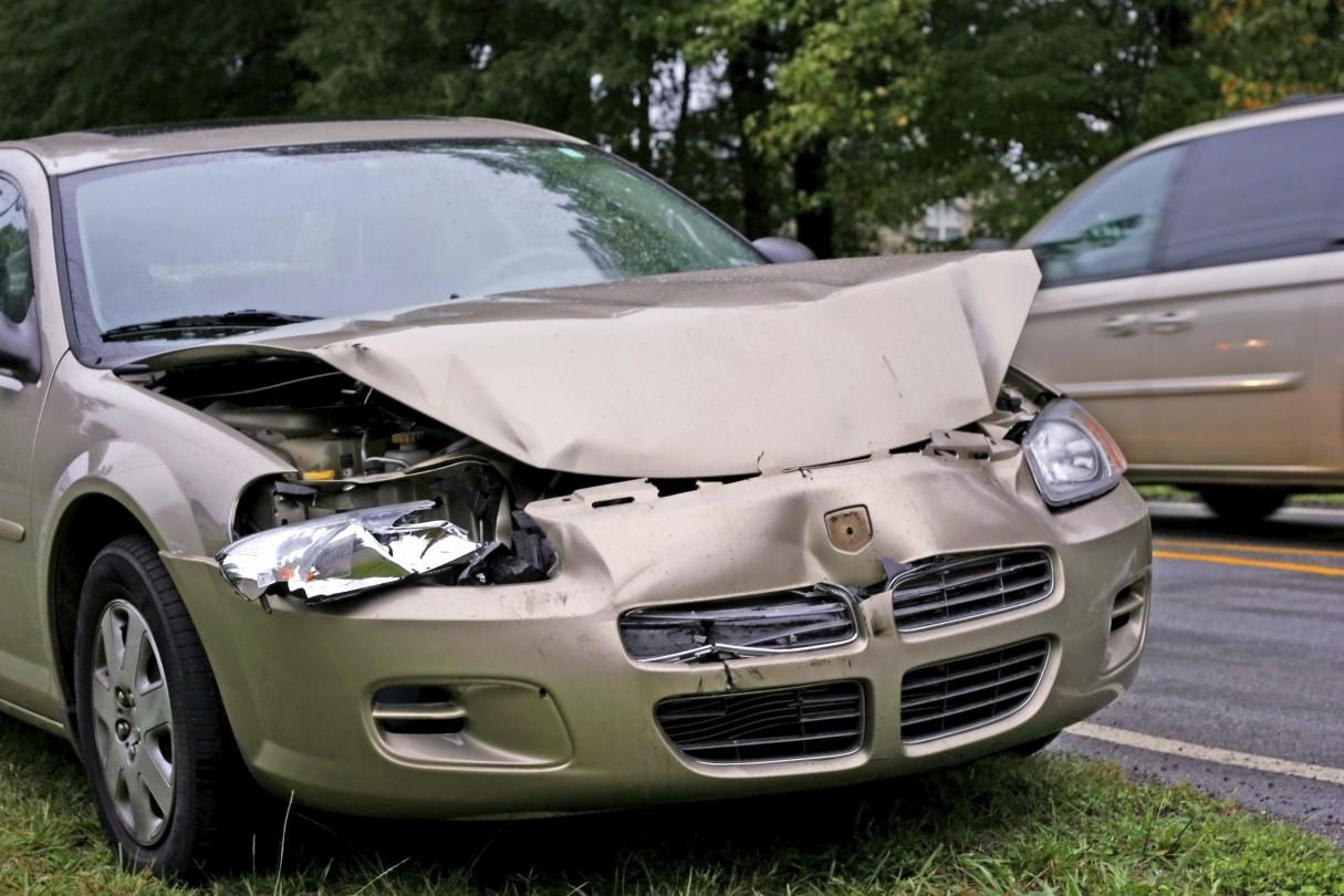 Vehicular Crash