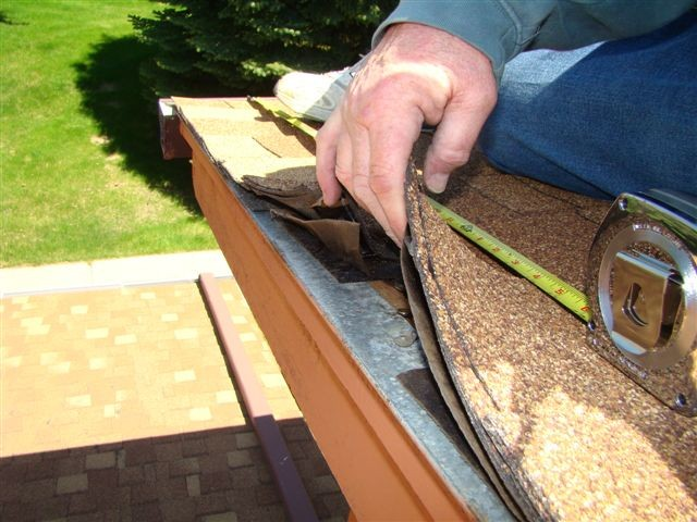 Roof Inspection by Investigative Engineers Association Member firm
